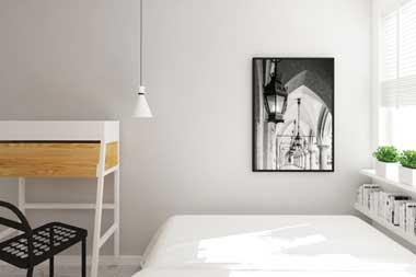 projekt mieszkania gdynia