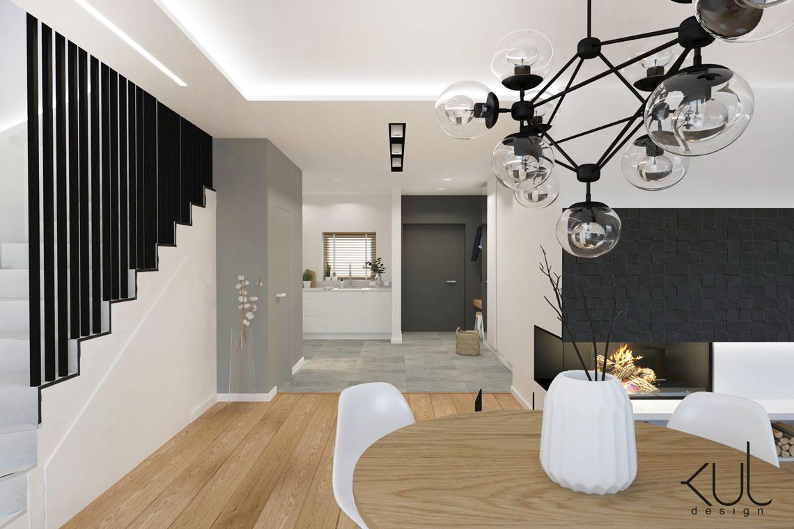 projekt domu gdańsk